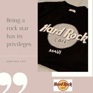 Hard Rock Cafe Maui T-Shirt